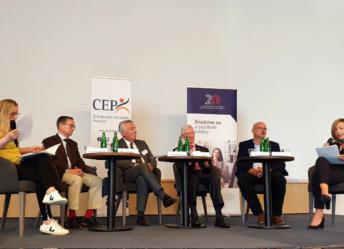 CEP konference